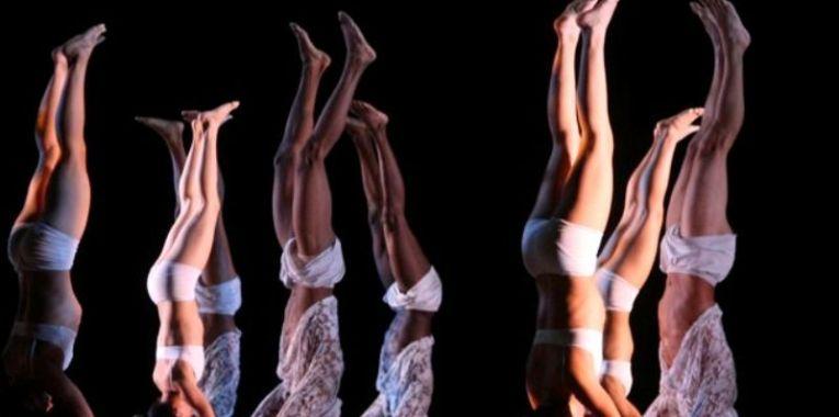 Danza Contémporanea de Cuba