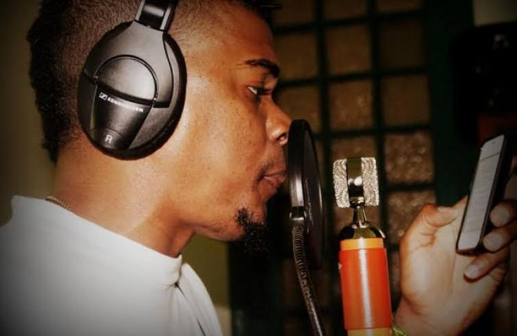 Bárbaro el Urbano Vargas, rapero cubano