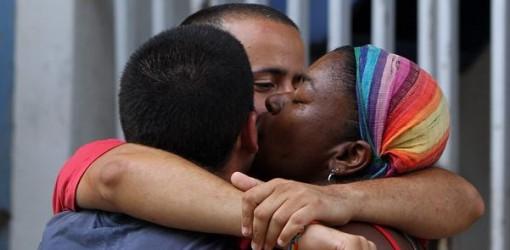 Besada por la Diversidad