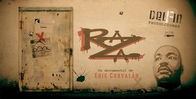 Cartel de Raza (2008)