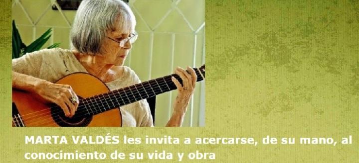 Marta Valdés