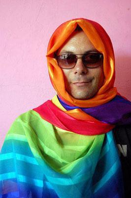 Homosexual, campesino ehipertenso