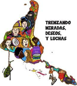 Ayuda a financiar el X Encuentro Lésbico Feminista de AbyaYala