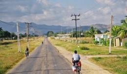 Me dicen Cuba: Señal dealarma