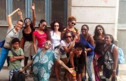Festival Artwoman: arte y discurso femenino enCuba