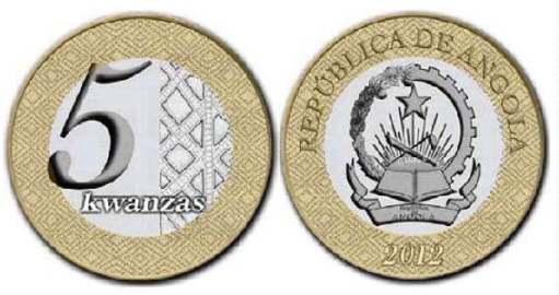 Angola 5K 2012