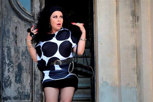Vestido de novia, filme de Marilyn Solaya sobre identidades queers