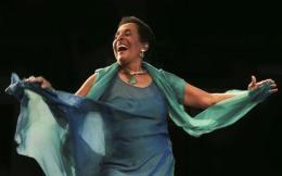 El canto negro de Susana Baca: para cre(c)er, lonuestro