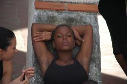 Proyecto Afrocubanas, algo más que unlibro