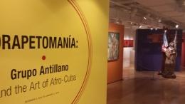 Drapetomanía, una expo sobre el cimarronaje en elMoAD