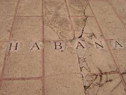Habana, si supieras el dolor que siento cuando tecanto…