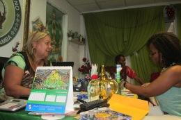 Imperio Serrano: La rumba del sambacarioca