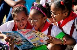 Las paradojas de la Feria del Libro enCuba