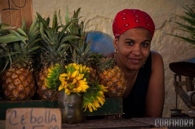 Imagen de Cubahora tomada de Flickr
