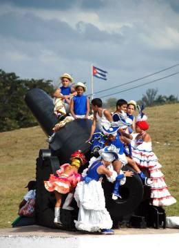 Algunos retos actuales de la educación cubana ante la cuestiónracial