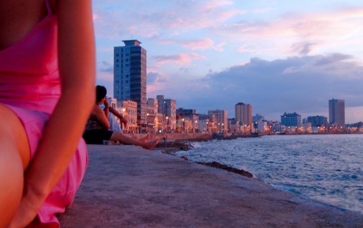 """""""Malecón"""" de phvolmer"""