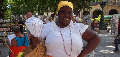 Me dicen Cuba: Pregones para el almadivertir