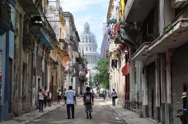 ¿Existe gentrificación enCuba?