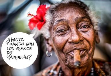 Algunas expresiones que solo la gente de Cubaentiende