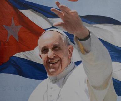 El Papa Francisco y las peticiones de la diásporacubana