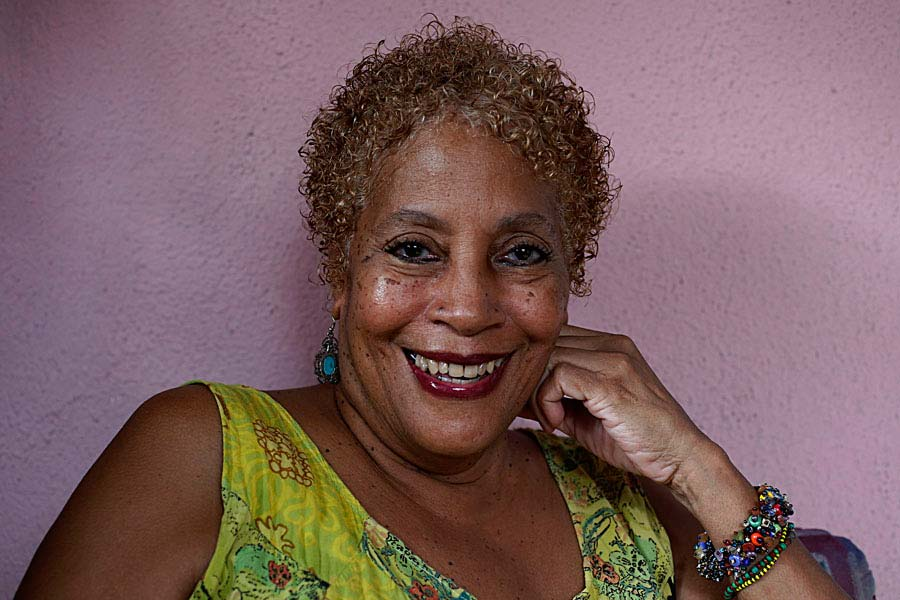 Gisela Arandia