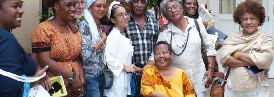 Afrocubanas